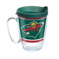 Tervis® NHL Minnesota Wild Legend 16 oz. Wrap Mug with Lid