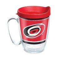 Tervis® NHL Carolina Hurricanes Legend 16 oz. Wrap Mug with Lid