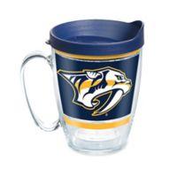 Tervis® NHL Nashville Predators Legend 16 oz. Wrap Mug with Lid