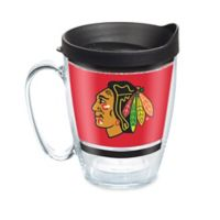 Tervis® NHL Chicago Blackhawks Legend 16 oz. Wrap Mug with Lid