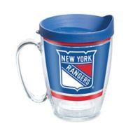 Tervis® NHL New York Rangers Legend 16 oz. Wrap Mug with Lid