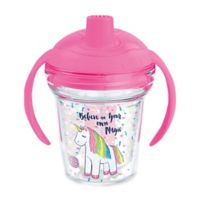 Tervis® My First Tervis™ Unicorn Magic 6 oz. Sippy Design Cup with Lid