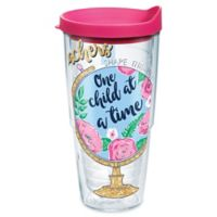 Tervis® Simply Southern® Teachers Globe 24 oz. Wrap Tumbler with Lid