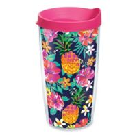 Tervis® Bright Tropicals 16 oz. Wrap Tumbler with Lid