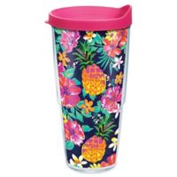 Tervis® Bright Tropicals 24 oz. Wrap Tumbler with Lid