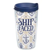 Tervis® Ship Faced 16 oz. Wrap Tumbler with Lid