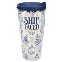 Tervis® Ship Faced 24 oz. Wrap Tumbler with Lid