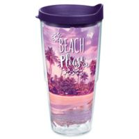Tervis® Beach Please 24 oz. Wrap Tumbler with Lid
