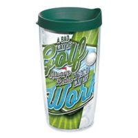 Tervis® Golf Vs Work 16 oz. Wrap Tumbler with Lid