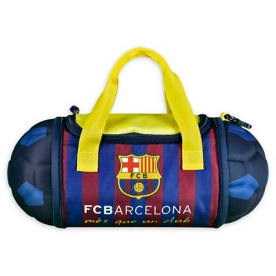 a7095f05ee10 Barcelona Soccer Ball Lunch Bag