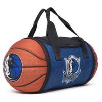 NBA Dallas Mavericks Basketball to Lunch Bag