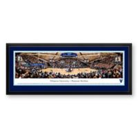 Blakeway Panoramas Villanova University Stadium Print with Deluxe Frame