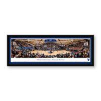 Blakeway Panoramas Villanova University Stadium Print with Select Frame