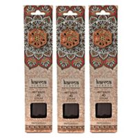 Karma Scents Patchouli Premium Incense with Jewel Holders
