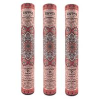 Karma Scents Patchouli Premium Incense with Wooden Holders