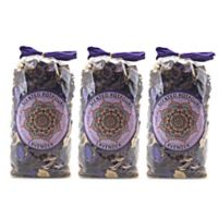 Karma Scents Lavender Scented Potpourri (Set of 3)