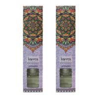 Karma Scents Lavender Scented Aroma Diffuser (Set of 2)