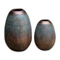 Uttermost Pavak 2-Piece Vase Set