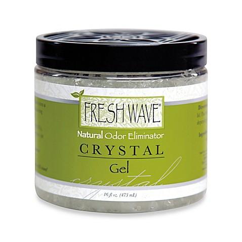 fresh wave crystal gel in 16 ounce bed bath beyond. Black Bedroom Furniture Sets. Home Design Ideas