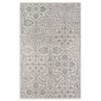 Momeni Cosette Scroll 8' x 11' Area Rug in Grey