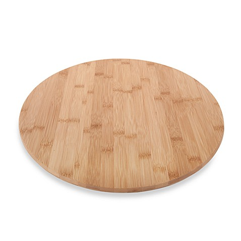 Bed Bath Beyond Lazy Susan Bamboo