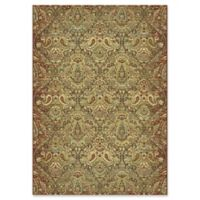 Dynamic Rugs Heritage Panel 2' x 3'5 Multicolor Accent Rug