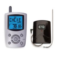 Professional Remote Digital Cooking Thermometer