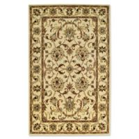 Capel Rugs® Guilded 8' x 11' Hand-Tufted Area Rug in Beige