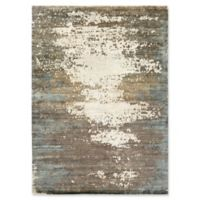 Surya Slice of Nature 8' x 11' Area Rug in Dark Brown