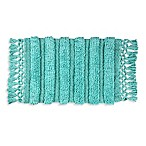 CHF Industries Loft 20-Inch x 15-Inch Bath Rug in Mint