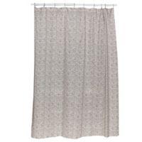 Park B. Smith Glorian Linen Shower Curtains
