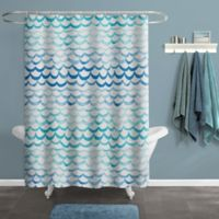 Buy Seaside Shower Curtains