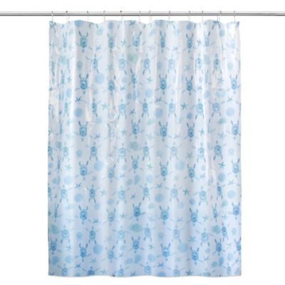 Buy Baby Shower Curtains From Bed Bath Beyond