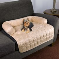 Petmaker Small Pet Furniture Protector in Beige