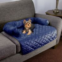 Petmaker Small Pet Furniture Protector in Blue