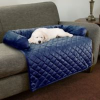 Petmaker Large Pet Furniture Protector in Blue