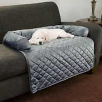 Petmaker Large Pet Furniture Protector in Grey