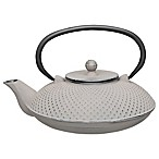 BergHOFF® Studio 0.75 qt. Cast Iron Tea Pot in Grey