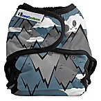 Best Bottom Cloth Diaper Cover Shell in Summit