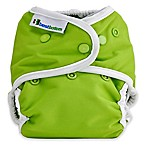 Best Bottom Cloth Diaper Cover Shell in Key Lime Pie