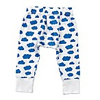Coyote and Co. Newborn Cloud Pant in Blue