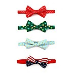Rising Star™ Infant/Toddler 4-Pack Spring Holiday Bowties