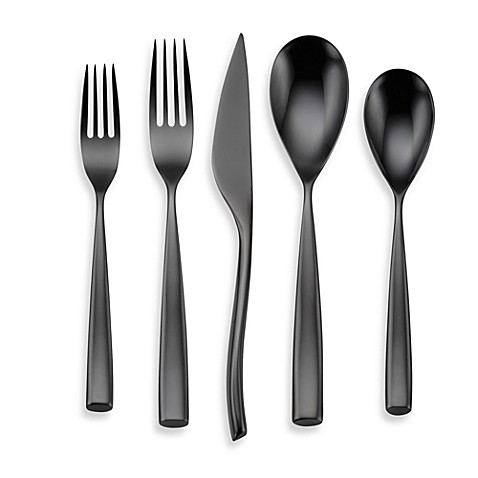Oneida® Vivanti  5-Piece Flatware Place Setting in Romano