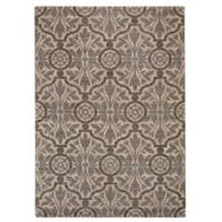 Balta Home Camden 7'10 x 10' Area Rug in Grey
