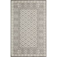 Momeni Newport Tufted 2' x 3' Area Rug in Grey