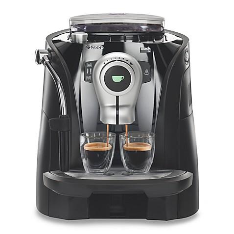 Saeco Odea Giro Eclipse 104489 Fully Automatic Espresso