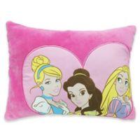 Disney® Princess Throw Pillow