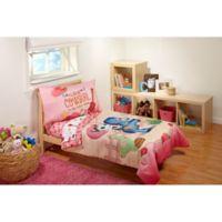Disney® Sheriff Callie Cutest Cowgirl 4-Piece Toddler Bedding Set