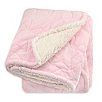 Just Born® Star Luxury Blanket in Pink