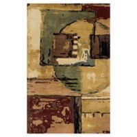 Momeni Impressions 2' x 3' Accent Rug in Sand